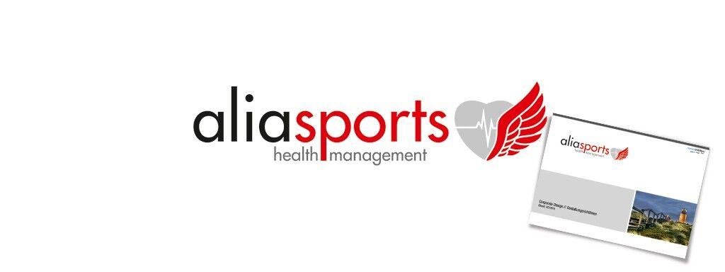 AliaSports Gesundheitsmanagement
