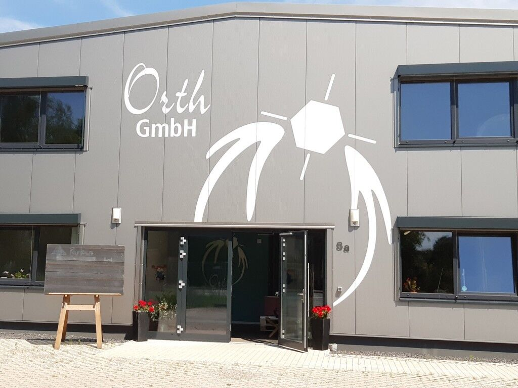 Orth GmbH