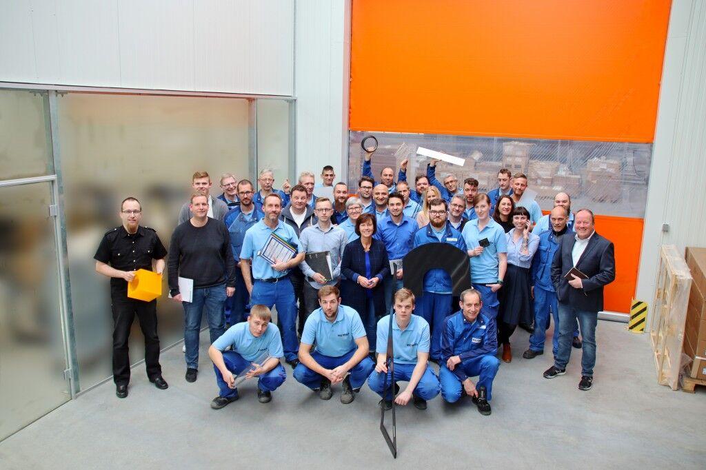 Mennes GmbH