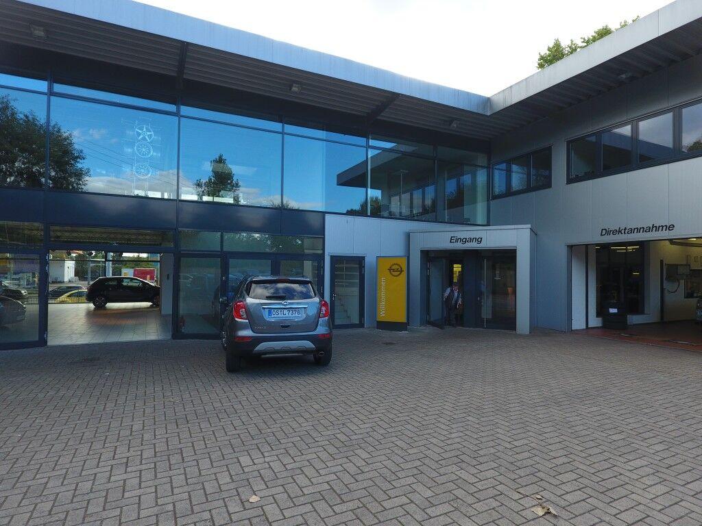 Auto Deters GmbH und Co. KG