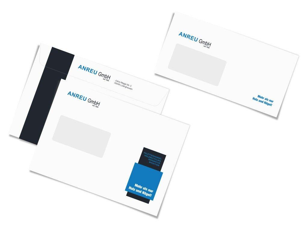 Anreu GmbH