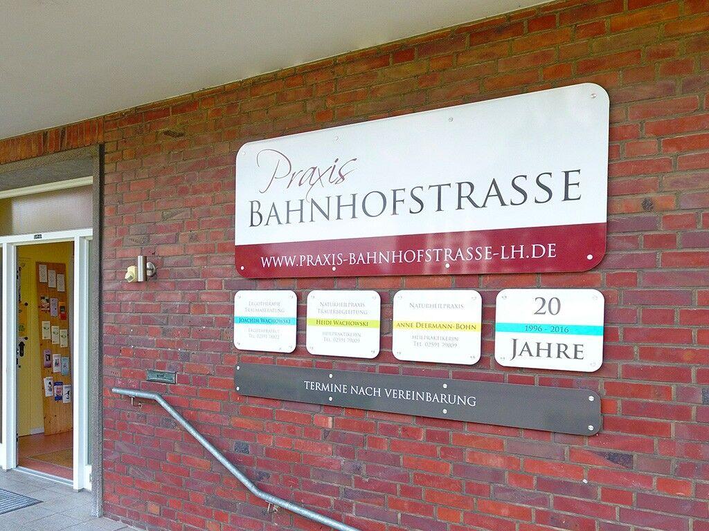 Praxis Bahnhofstraße
