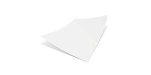 Briefpapier / Briefbogen