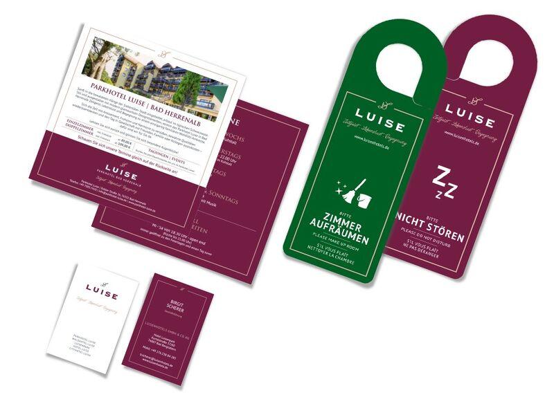 Luisenhotels GmbH & Co. KG