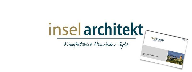 Inselarchitekt Hanrieder Sylt