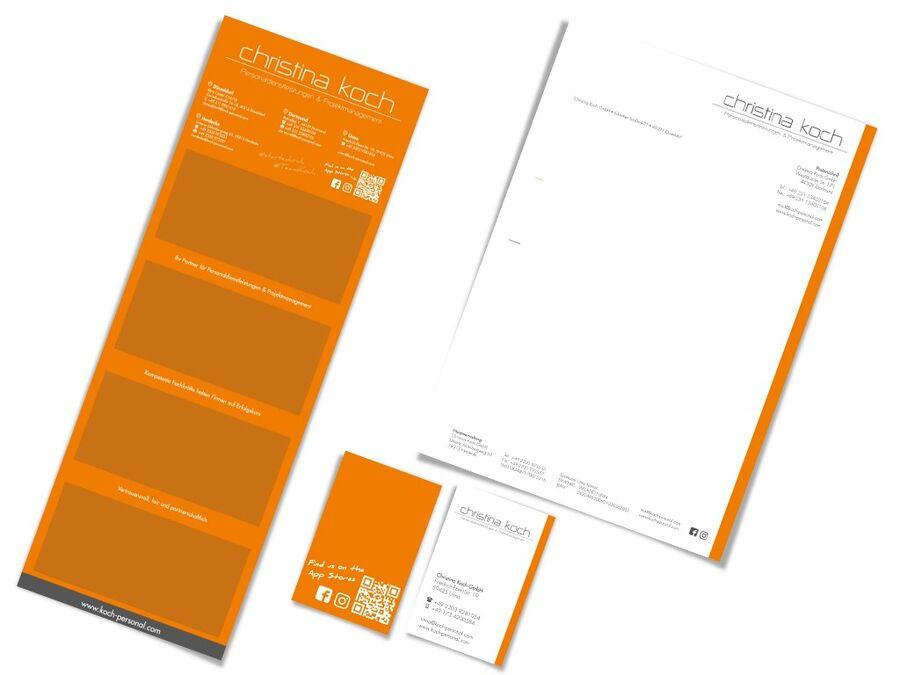 Christina Koch GmbH by oceanmedien