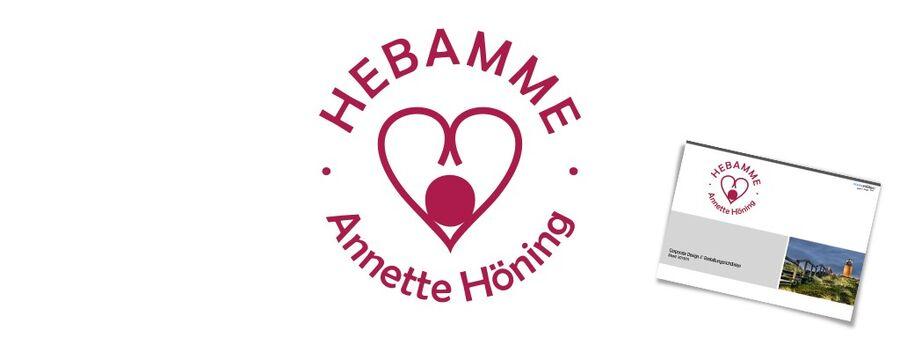 Hebammenpraxis Annette Höning by oceanmedien