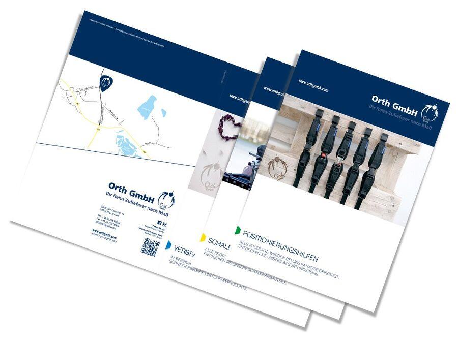 Orth GmbH by oceanmedien